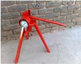 Intenisifier-hand-pump